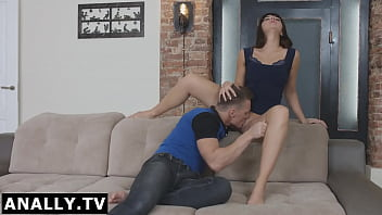 Anally.tv Kathi gets anal sex that she wanted