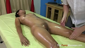 Bareback Asian Happy Ending