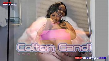 Huge Busty Bbw Cotton Candi Getting Fucked In Shower