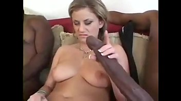 Chicks one dick Biggest dicks on a gang bang