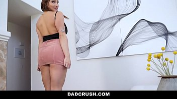 DadCrush - Seduced and Fucked By My Stepdaughter (Skylar Snow)