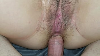 First time anal with girlfriend
