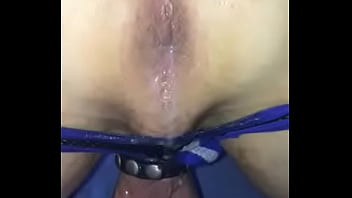 My Ass Creampied