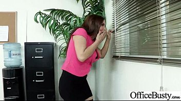 Big Tits Girl Love Exciting Hard Sex In Office movie-12 5分钟
