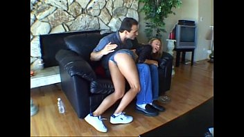 Black cock slut jr spaghetti tank Jr brad baldwin and hot slut tianna lynn hardcore sex