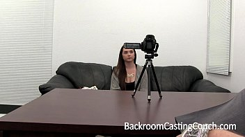 Overwhelmed Next Door Amateur Creampie Casting 11 min