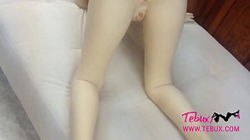 It is easy to be addicted to this sex doll