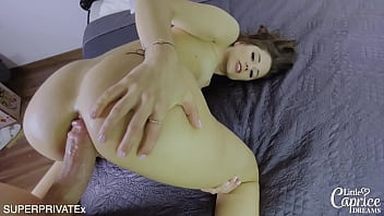 SUPERPRIVATEx.com ANAL For LITTLE CAPRICE
