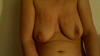 Extreme tit and nipple torture Extreme nipple and tit torture