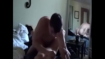Mom gets fucked by son - Watch Part 2 on hothornycamgirls.com