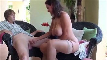 Stepmom teach tricks