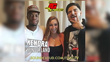 Lesbian podcast Kendra sunderland was the girl caught sex caming in school library