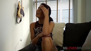 Sister Blows Brother To Get Back At BF- Gina Valentina
