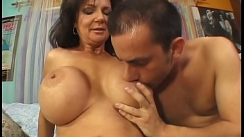 Deauxma, Anal and squirting with Dino
