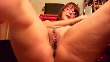 Amazing hot squirting for your dirty slut sister are you ready to cum in her pussy? صورة