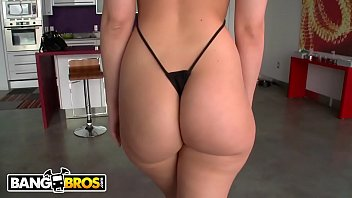 Bangbros -  Blonde Pawg Alexis Texas Shows Off Her Flawless Body And Gets Fucked