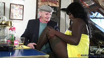 Old pussy black dicks - 3 dicks for black beauty