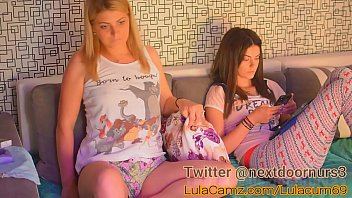 (HIDDEN CAM) BLONDE GIRL chaturbate lulacum69 02-07-2018 Hot show you must watch preview image