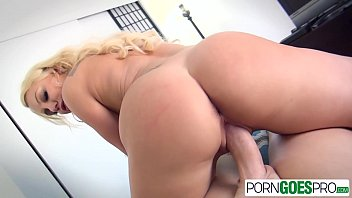 Kenzie Taylor is hot pornstar that needs some civilian huge hard cock