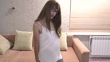 Husband Passionate make Cunnilingus Sexy Babe after Party