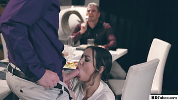 Desperate Guy Stops The Time To Fuck Her Crush Alina Lopez - Pure Taboo