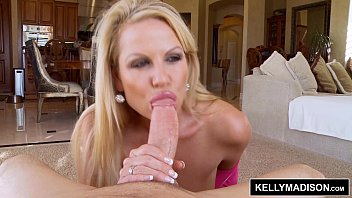 KELLY MADISON Huge Natural Hoodie Puppies Titty Fucking