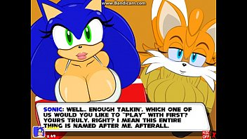 Sonic Transformed 2 Fun With Tails And Vanilla