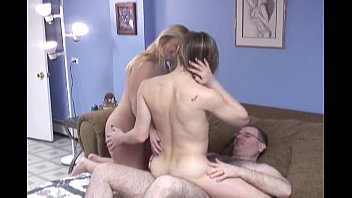 amazing superfuck 3some sex