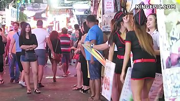 Fun in Pattaya, or Phuket? YOU DECIDE!
