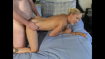POV JOE WITH SEXY TIME WITH HOT BLONDE