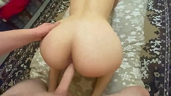 Homemade Sex I Fucked A Young Girl Hard With The Ass Of My Dreams 8 Min