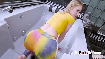 Yes Brother, You Can Fuck Me While I Do My Chores- Daisy Stone