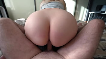 Step Sister Ride on Dick