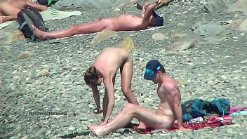 Hd video compilation with young nudists and swingers on the nudist beach from NudeBeachDreams com.