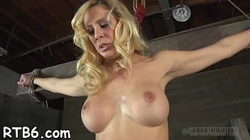 Harsh whipping for pleasing hotty