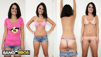 BANGBROS - Young PAWG Dillion Harper Getting Fucked In Our Backroom