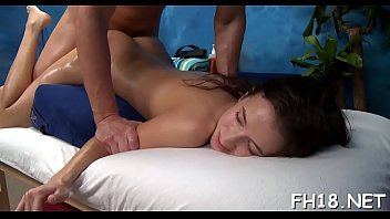 Massage techniques for sex