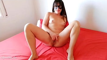 girl does a self fisting, I love my pussy to destroy !! so my friends see it-RED VIDEO COMPLETE-