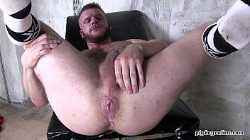 Nasty gay pig sex - Dirty cum pigs w brian bonds