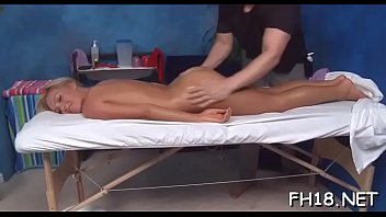 Cleaning fucked her pussy well - Her snatch is screwed well