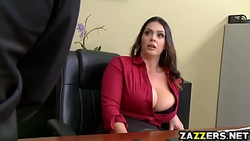Xander Corvus stuffs Alison Tylers hungry pussy