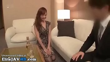Jav idol black stockings fucks in hotel - Full at Elitejavhd.com thumbnail
