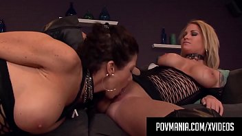 Hot lesbian photo sex Povmania.com - dom daisy monroe slaps fucks hot lynn vega