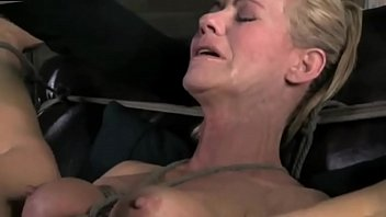 MILF Fucked To Tears Crying in Pain Until Forced to Squirt by AssholePunisher thumbnail