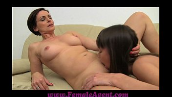 Dominet females porn Femaleagent milf agent and her incredible orgasms