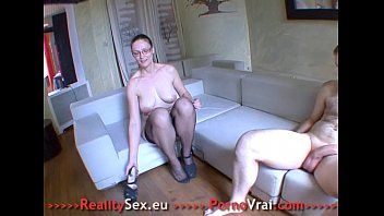 Mature stranger sex