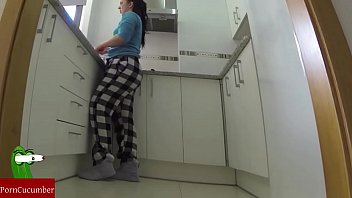 Fabs mature Re-fucked in the kitchen. raf073