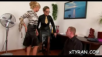Magical lady Gina Killmer gets seduced and fucked
