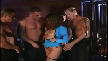 Delaware sexual offenders Five angry fellows uses their massive tools to poke filthy whore gia paloma in all her fucking holes in the dungeon