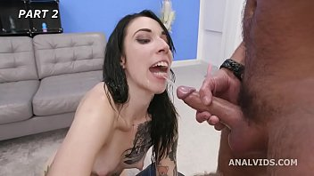 Brittany Bardot Vs Giada Sgh #2 5on2 Balls Deep Anal, DAP, Pee drink, ButtRose, Squirt Drink and Cum Swallow GIO1569